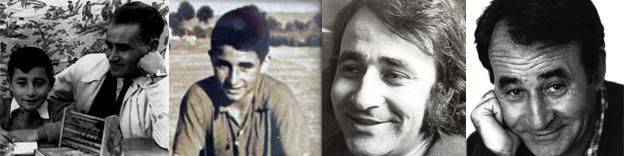 15 anos sen Carlos Casares