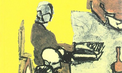 Á marxe, 1993. Obra xornalística II