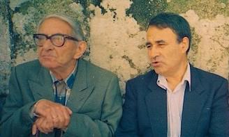 Gonzalo Torrente Ballester: o escritor, o amigo