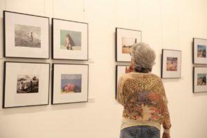 """Exposición """"Carlos Casares. Imaxe e cinema. Dúas miradas"""" @ Casa Museo Casares Quiroga"""