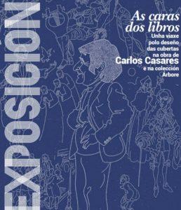 """Exposición """"As caras dos libros"""" na Escola de Enxeñería de Vigo @ Escola de Enxeñería Industrial"""