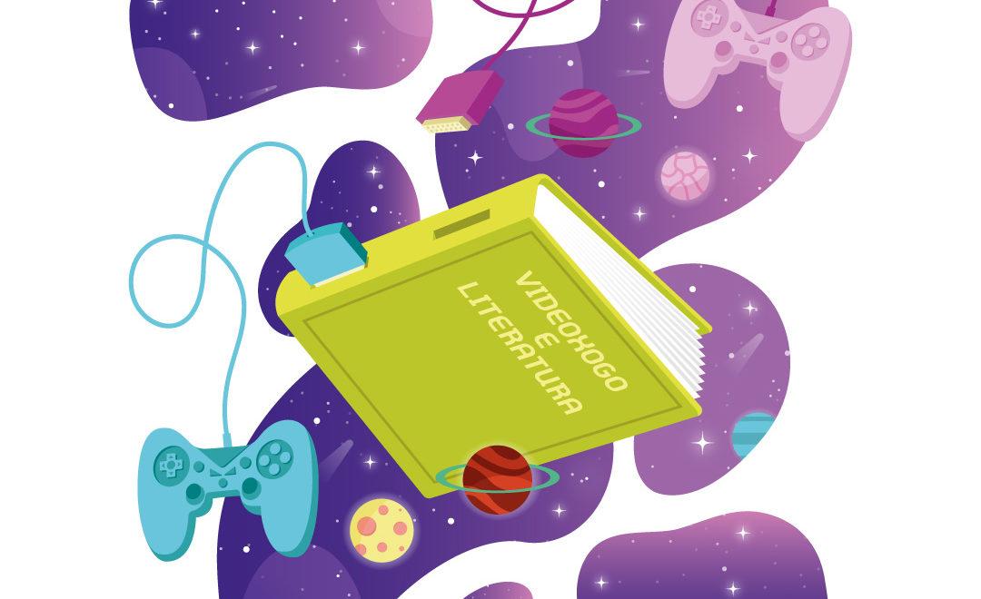 """Convócanse os concursos de Arte pixelada e """"Game Jam"""" das II Xornadas """"Videoxogo e Literatura"""""""